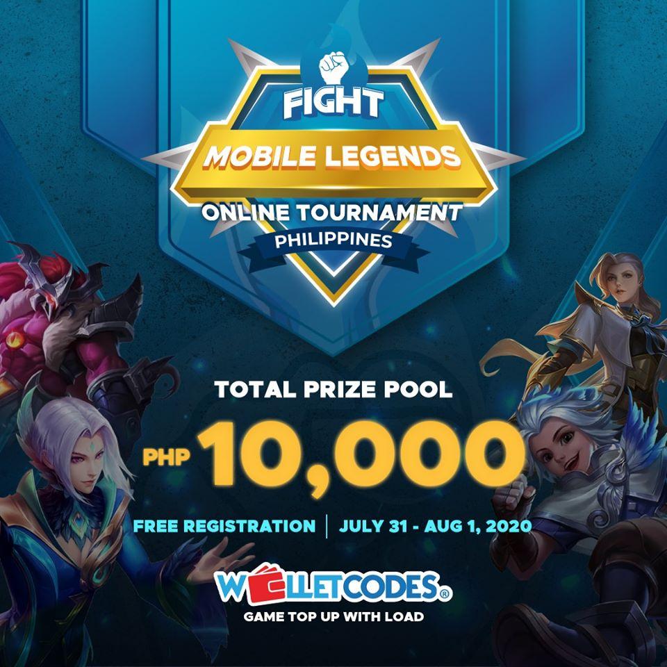 Mobile Legends: Philippines Tournament