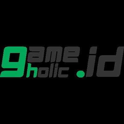 GameHolic_logo